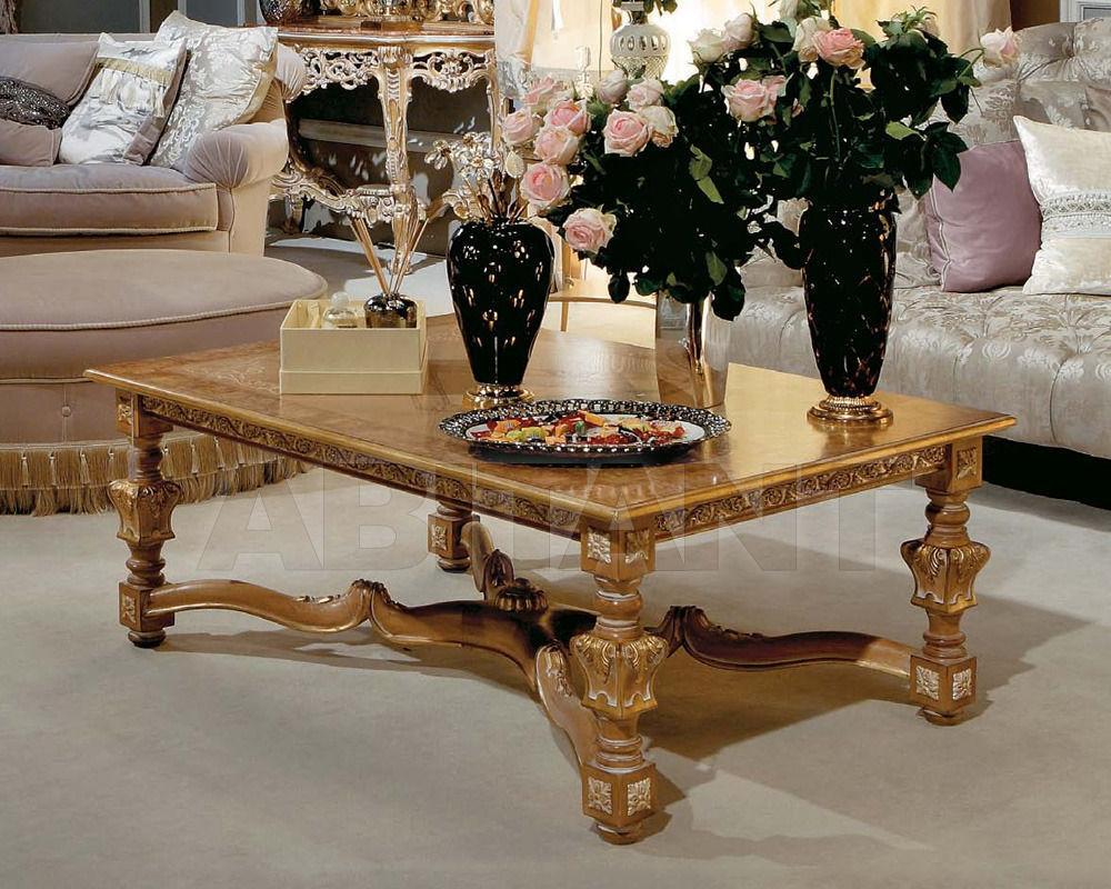 Купить Столик кофейный Medea Prestige 742 DV