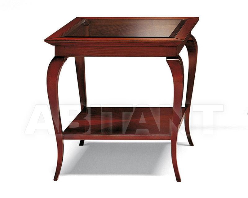 Купить Столик приставной Medea Ottocento 798