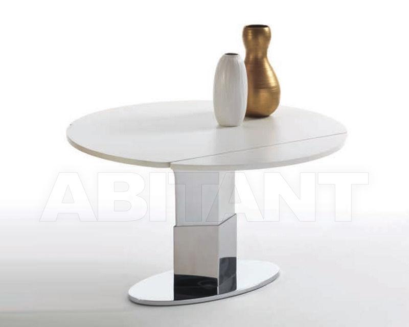 Купить Стол обеденный Longhi Furniahing Accessories Serie 273
