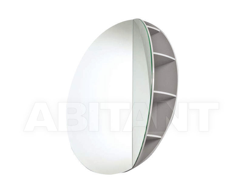 Купить Зеркало настенное Longhi Furniahing Accessories Serie 303