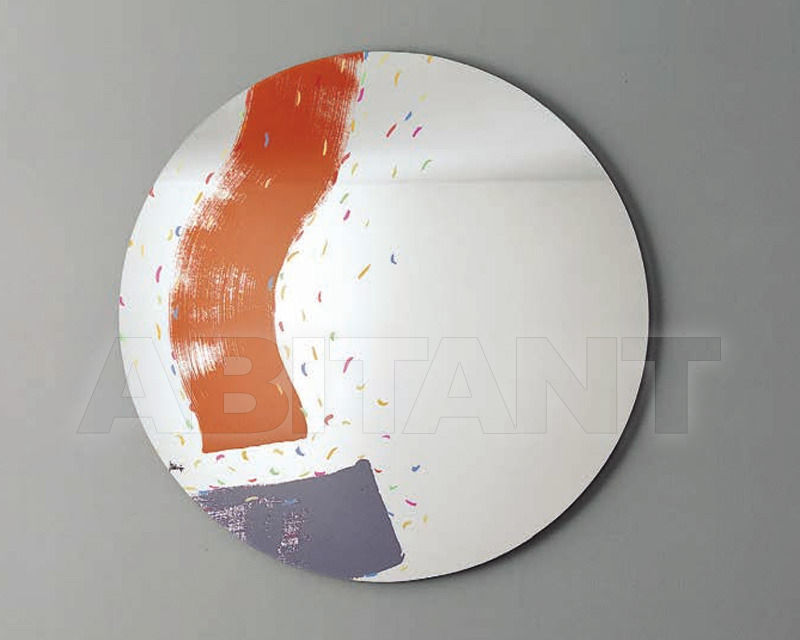 Купить Зеркало настенное TIEN-HO  Longhi Furniahing Accessories Serie 341