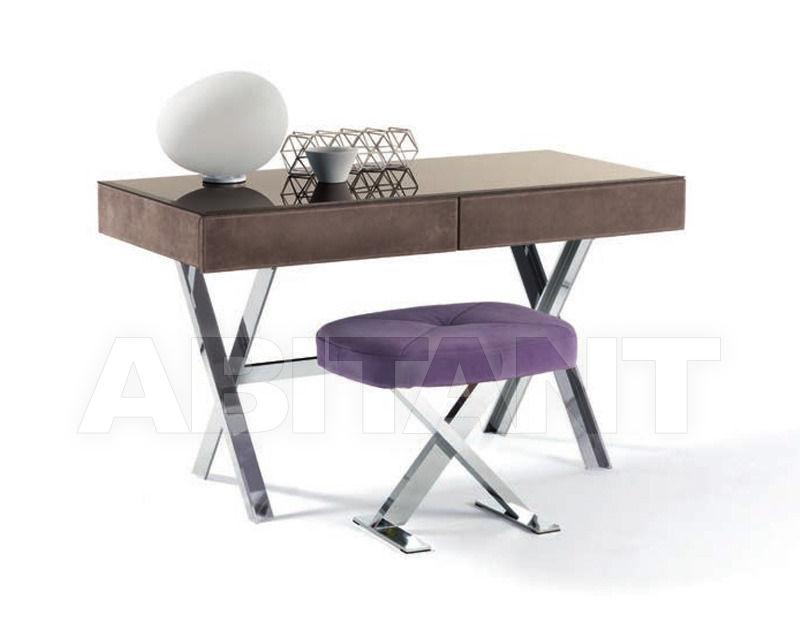 Купить Стол письменный MADISON Longhi Furniahing Accessories Serie 134