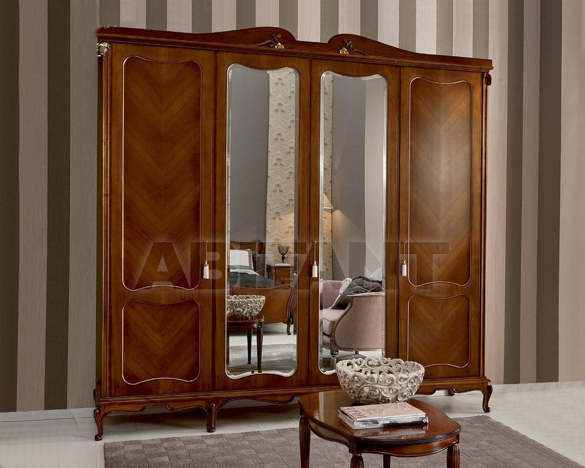 Купить Шкаф гардеробный Medea Liberty 2042 Armadio 4 ante