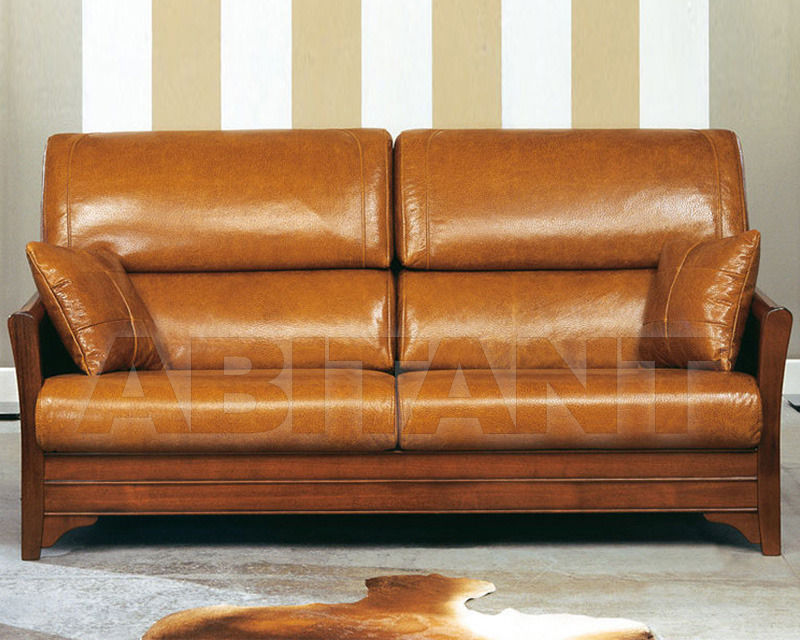 Купить Диван Trading Sofas s.r.l. by G.M. Italia Divani Rustici Sestriere 939