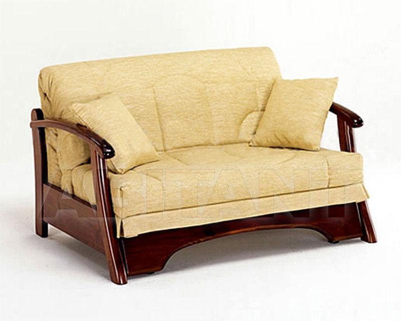 Купить Канапе Trading Sofas s.r.l. by G.M. Italia Divani Rustici Santa Cruz 908