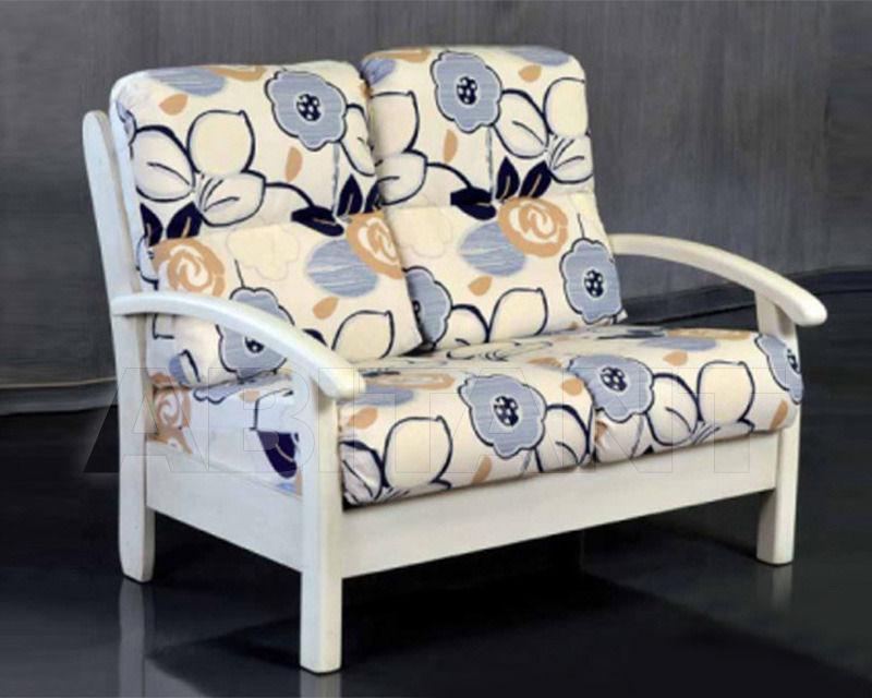 Купить Канапе Trading Sofas s.r.l. by G.M. Italia Divani Rustici Neapolis  802 2