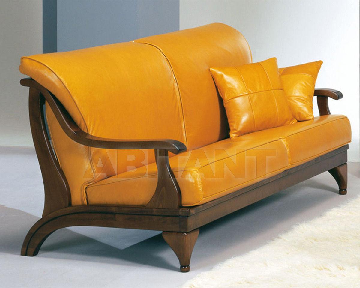 Купить Диван Trading Sofas s.r.l. by G.M. Italia Divani Rustici Mosca 768