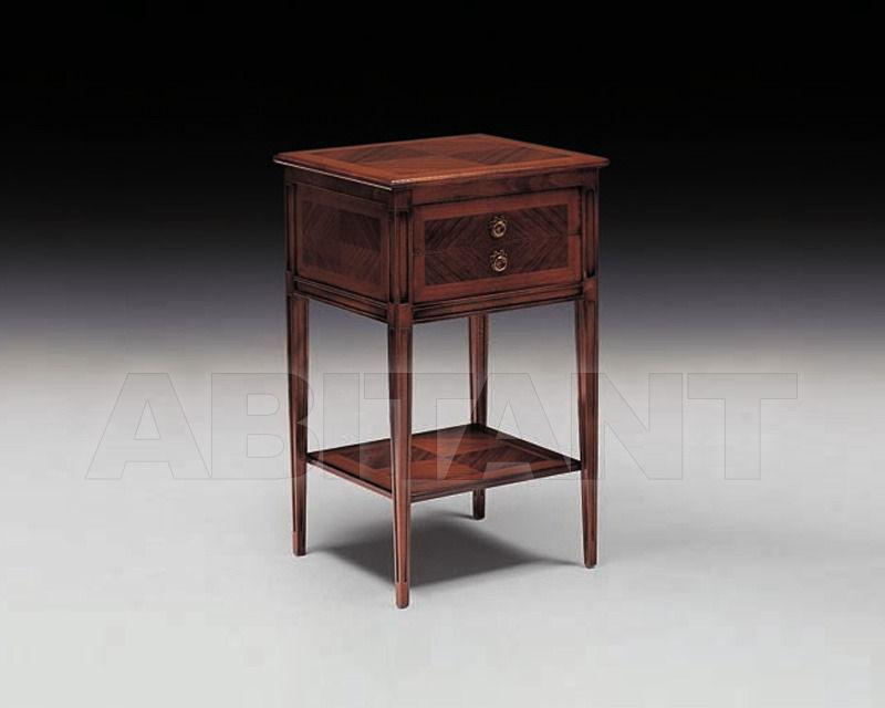 Купить Столик приставной Medea Ottocento 767 N