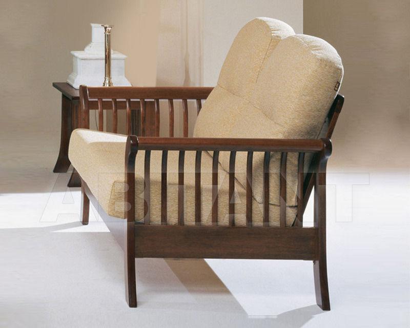 Купить Диван Trading Sofas s.r.l. by G.M. Italia Divani Rustici Copenaghen  171