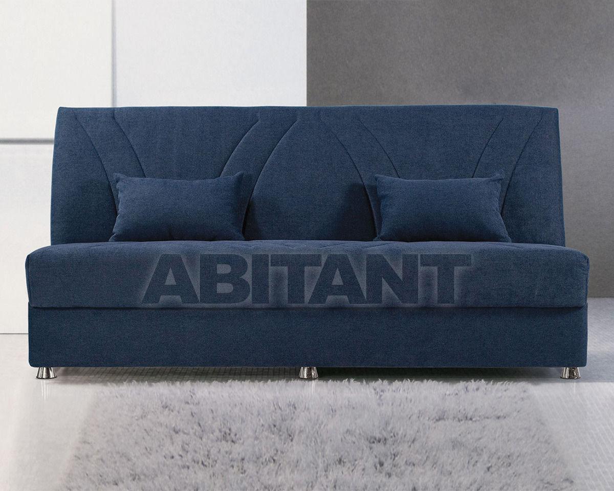 Купить Диван Trading Sofas s.r.l. by G.M. Italia Divani Imbottiti Procida  666