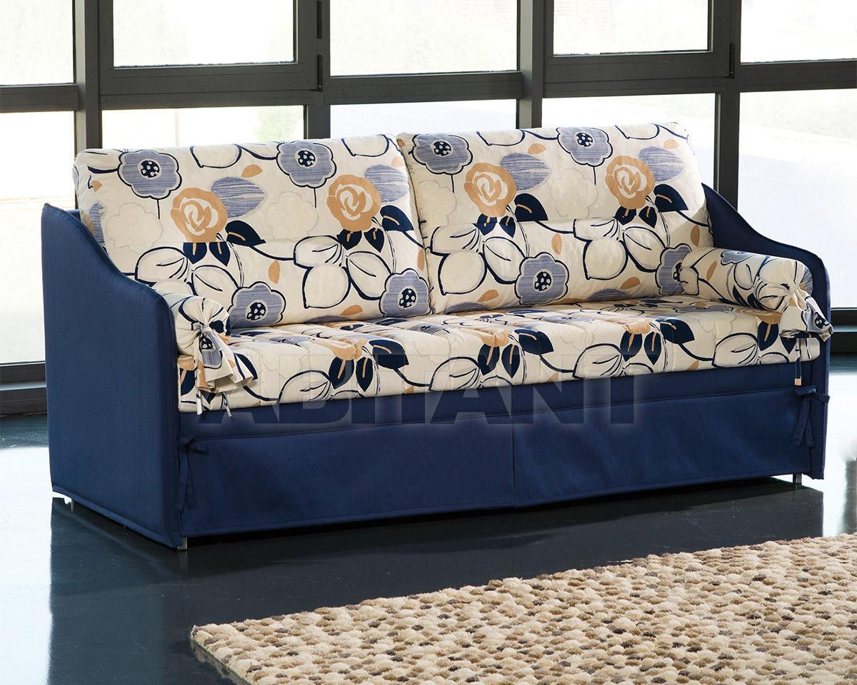 Купить Диван Trading Sofas s.r.l. by G.M. Italia Divani Imbottiti Julia 677
