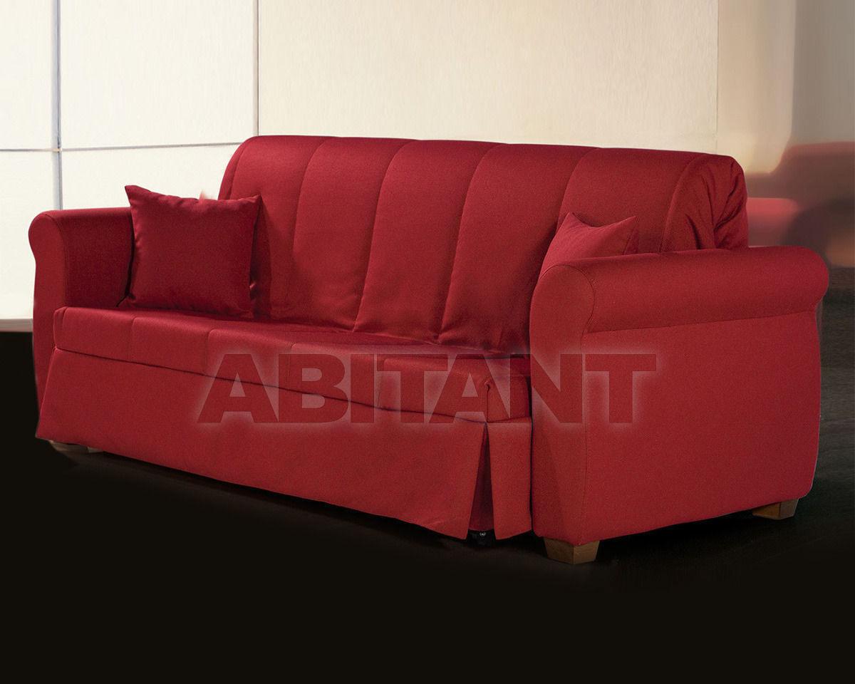 Купить Диван Trading Sofas s.r.l. by G.M. Italia Divani Imbottiti Ginevra 306