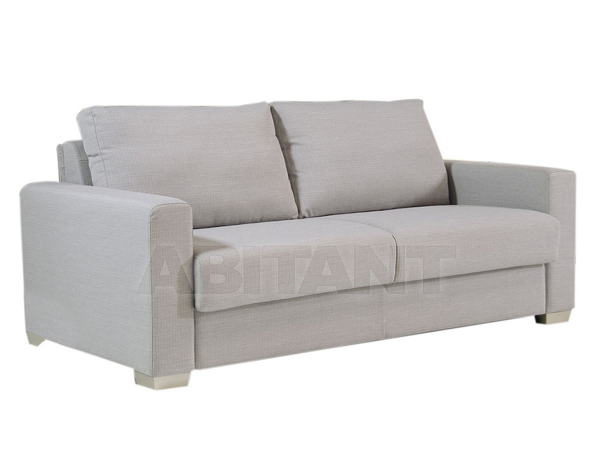 Купить Диван Trading Sofas s.r.l. by G.M. Italia Divani Imbottiti Charles 749