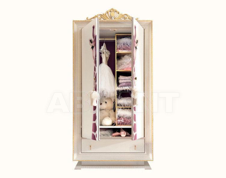 Купить Шкаф гардеробный Altamoda Girl And Boy CN12/D/C