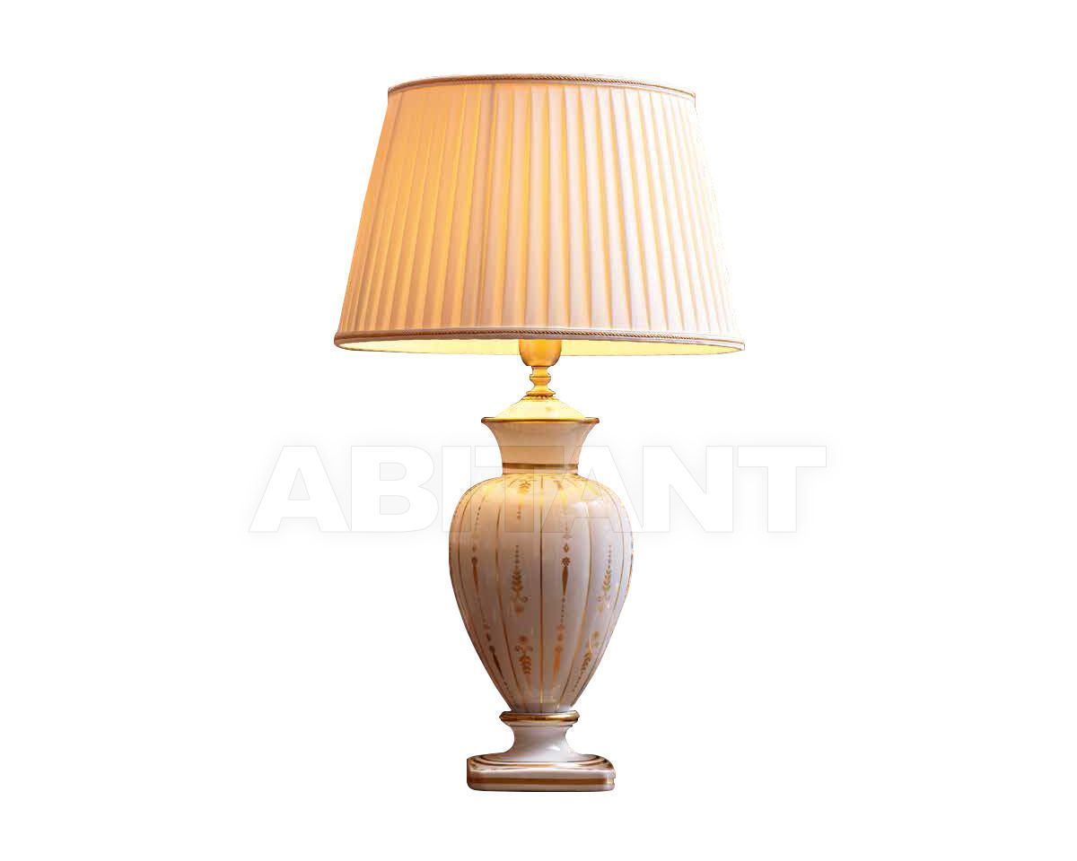 Купить Лампа настольная Le Porcellane  Classico 5138