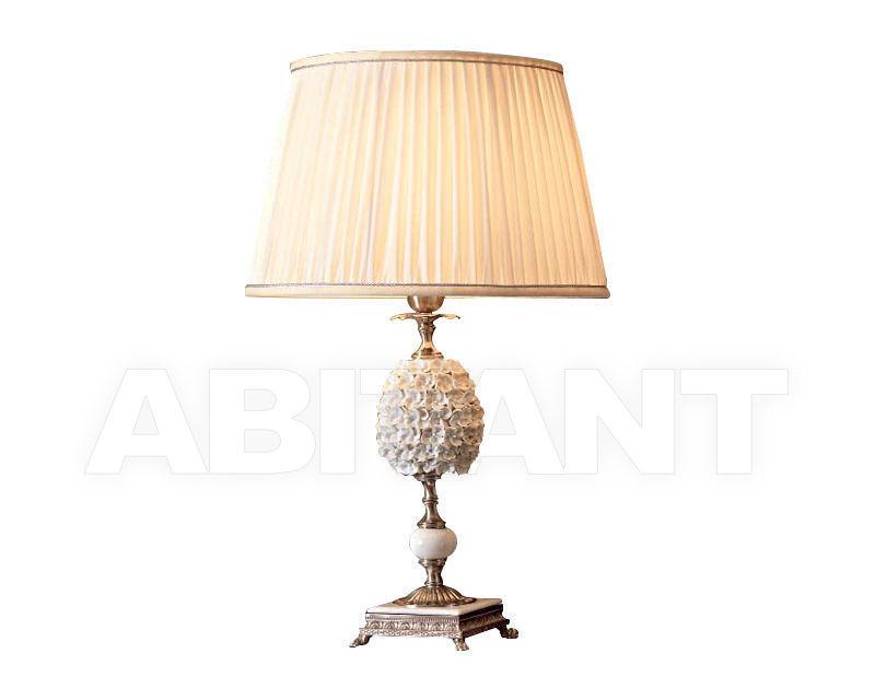 Купить Лампа настольная Le Porcellane  Classico 4809