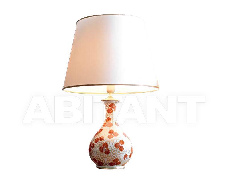 Купить Лампа настольная Le Porcellane  Classico 5477