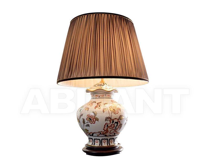 Купить Лампа настольная Le Porcellane  Classico 2445