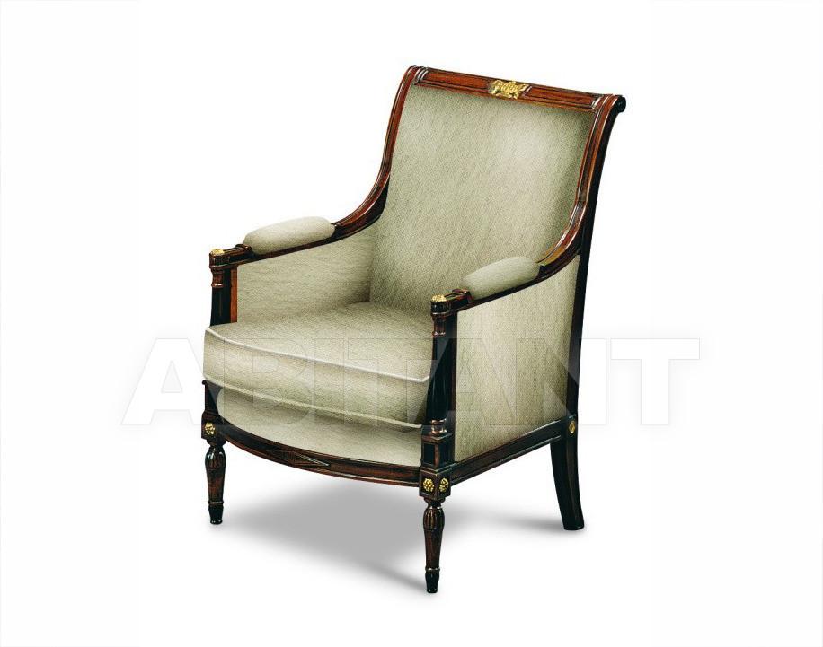Купить Кресло Francesco Molon Upholstery P23