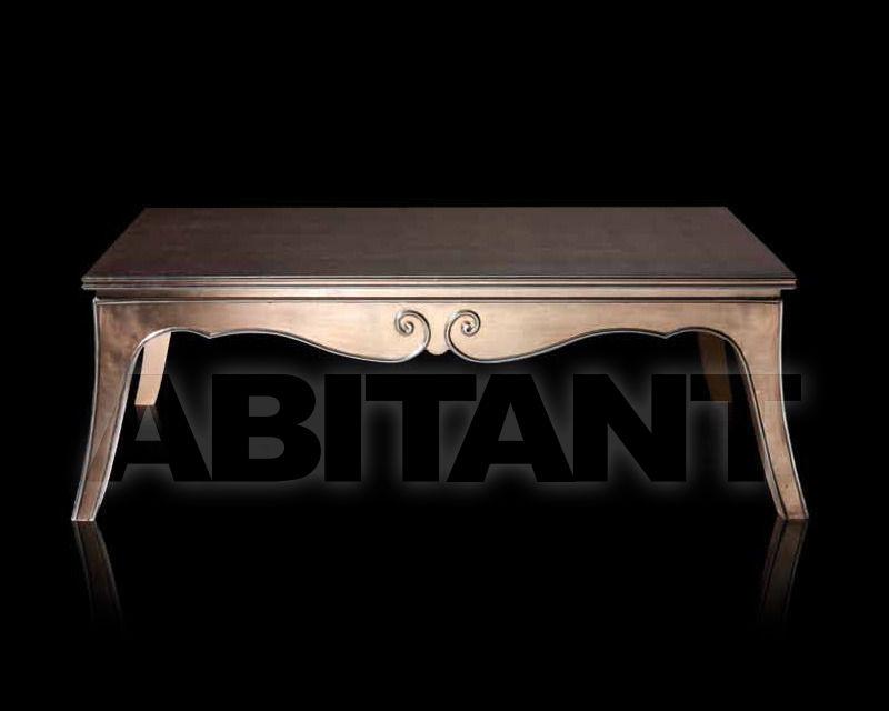 Купить Столик журнальный STRASS Asnaghi Interiors Decoras OR503