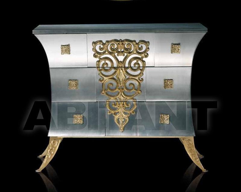 Купить Комод EURIDICE Asnaghi Interiors Decoras OR105