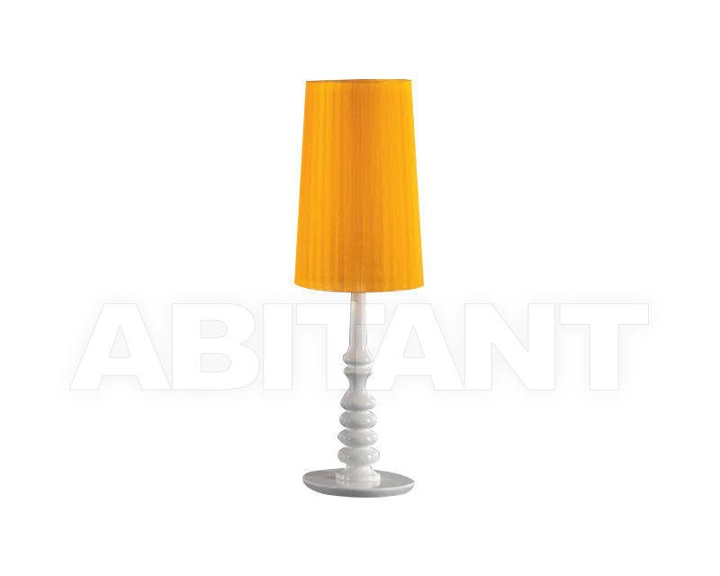 Купить Лампа напольная Effussioni di Luce Indice Alfabetico 5400.4012