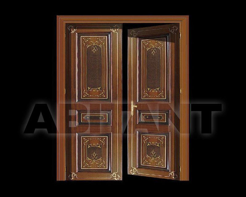 Купить Дверь двухстворчатая Asnaghi Interiors Doors Collection PR1802-1