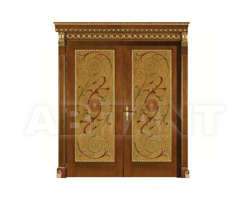 Купить Дверь двухстворчатая Asnaghi Interiors Doors Collection PR2602-1