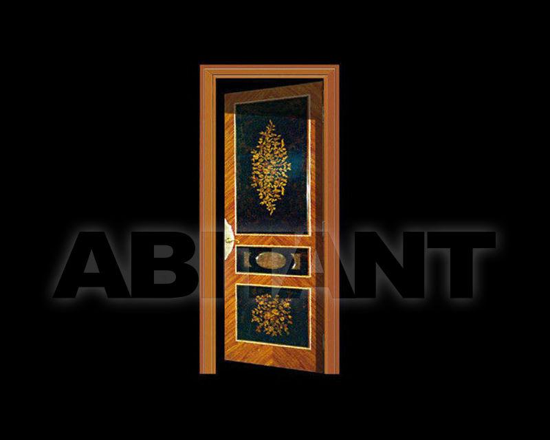 Купить Дверь деревянная Asnaghi Interiors Doors Collection PR1601-1