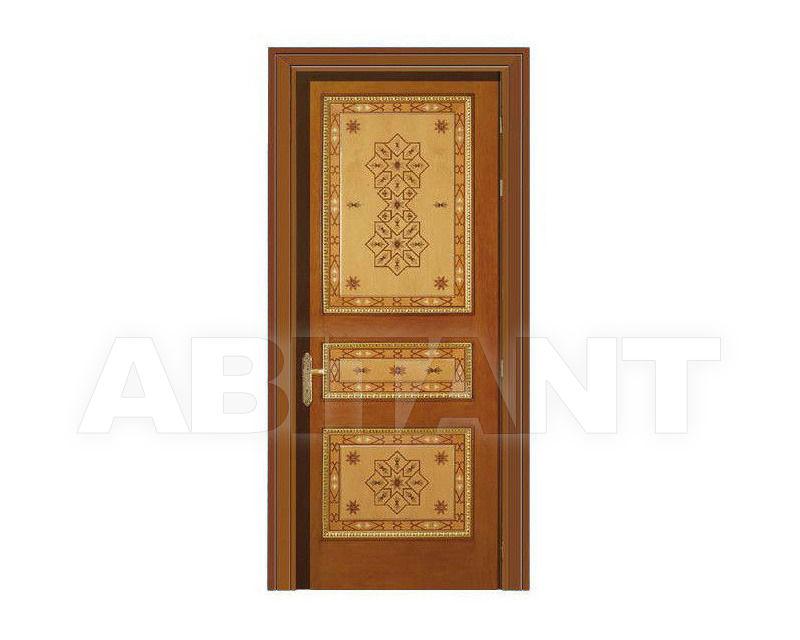 Купить Дверь деревянная Asnaghi Interiors Doors Collection PR1401-1