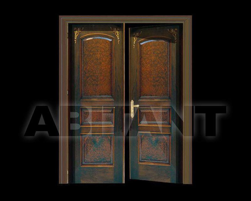 Купить Дверь двухстворчатая Asnaghi Interiors Doors Collection PR1202-1