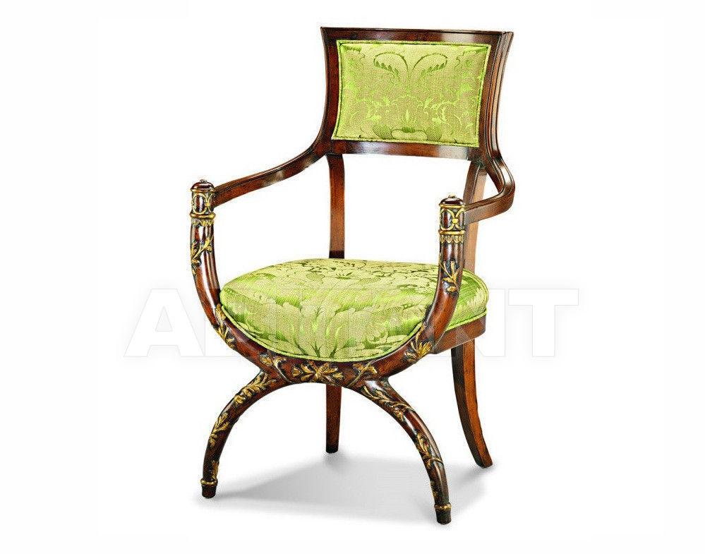 Купить Стул с подлокотниками Francesco Molon Upholstery P37