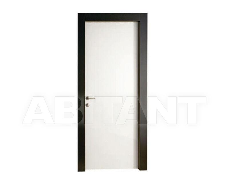 Купить Дверь деревянная New design porte Yard Giudetto 1011/QQ telaio laccato nero opaco