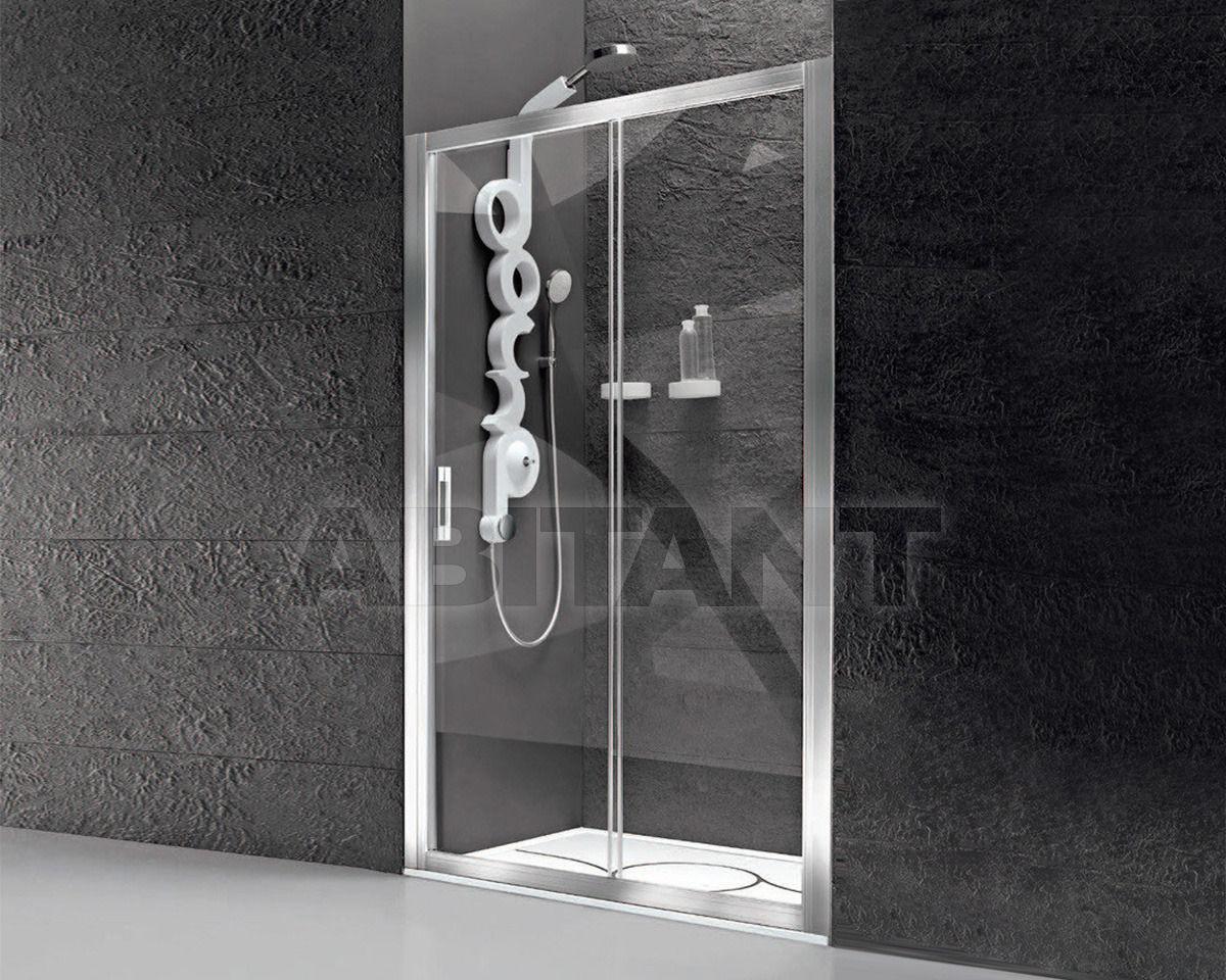 Купить Душевые шторки Arblu Box Doccia 54035