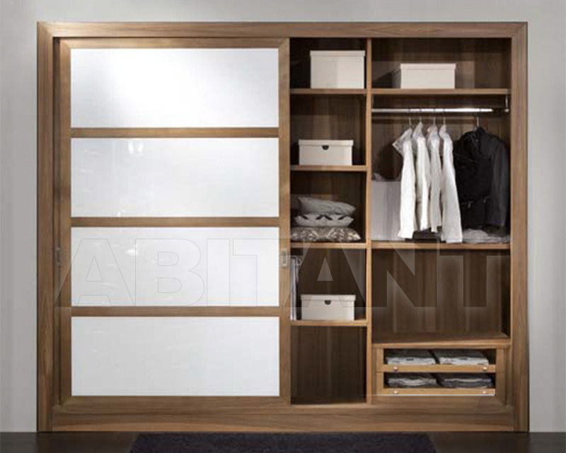 Купить Шкаф гардеробный Bamax Milan 38.312