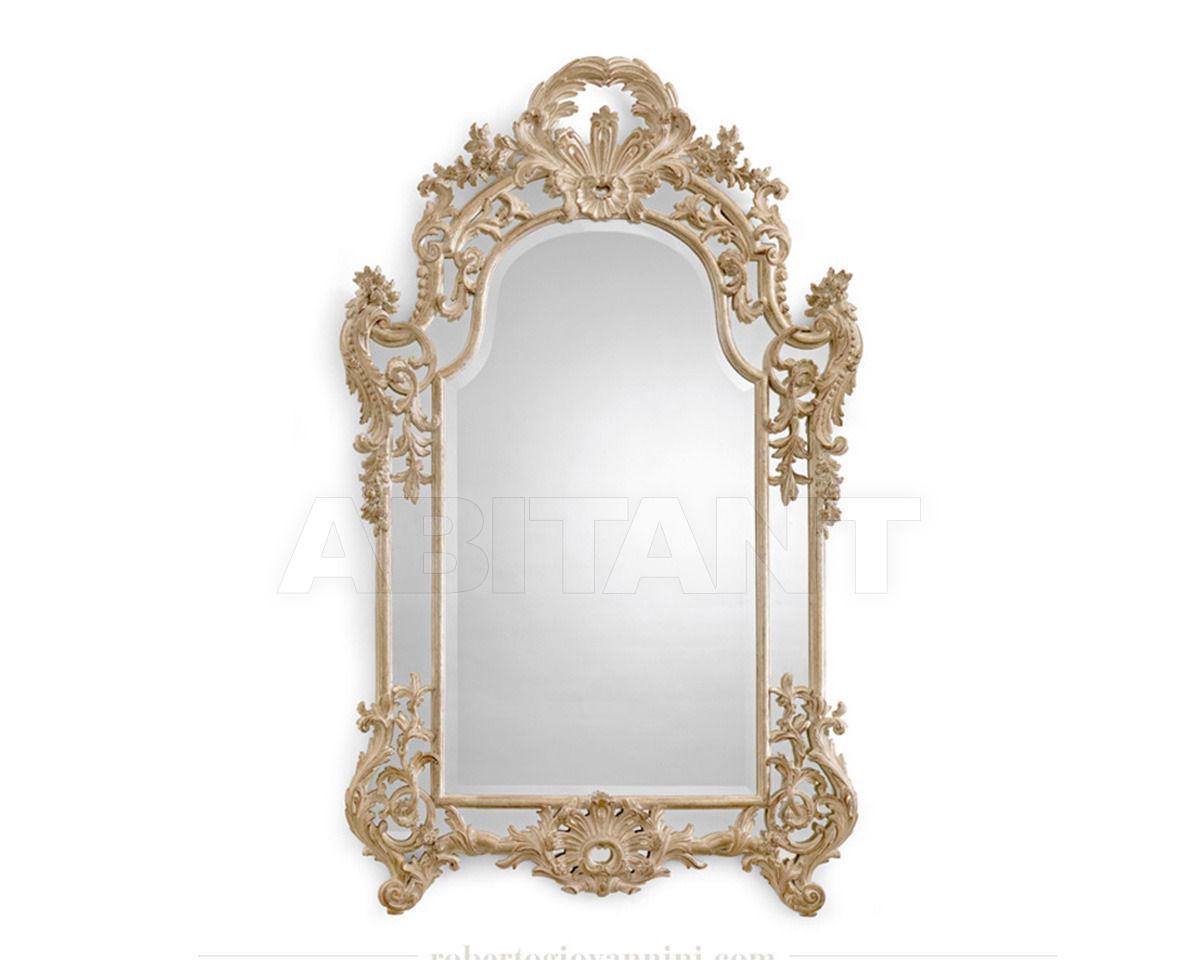 Купить Зеркало настенное Roberto Giovannini srl Consolles 282