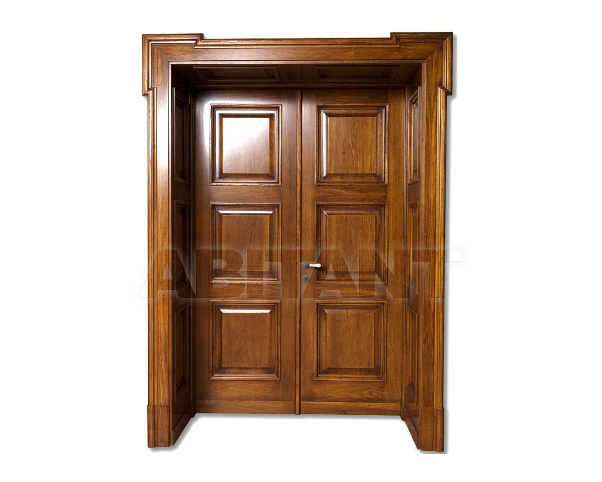 Купить Дверь двухстворчатая New design porte 300 Carracci 2016/QQ /1