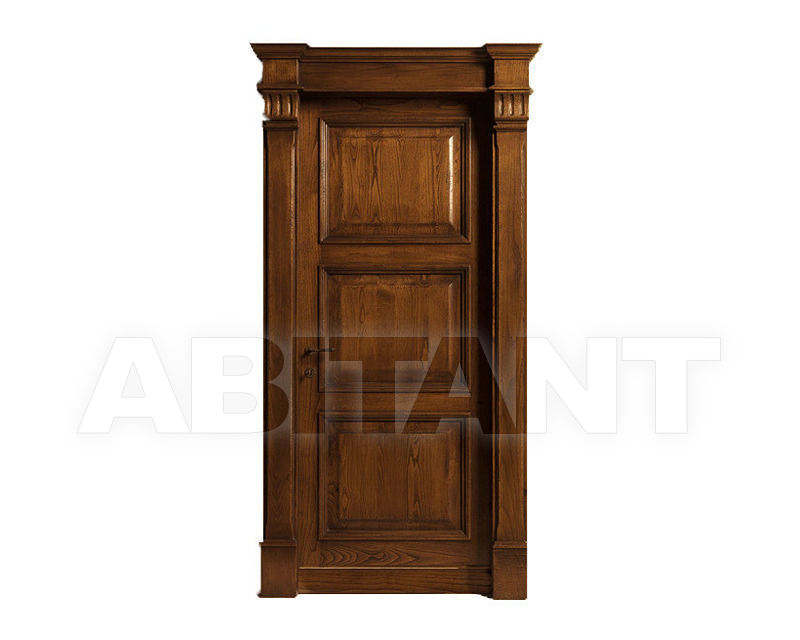 Купить Дверь деревянная New design porte 300 Carracci 2016/QQ 300/1