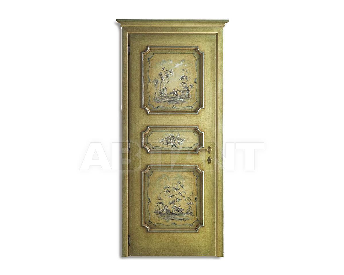 Купить Дверь деревянная New design porte 300 A. Di Cambio 1035/QQ/D Q