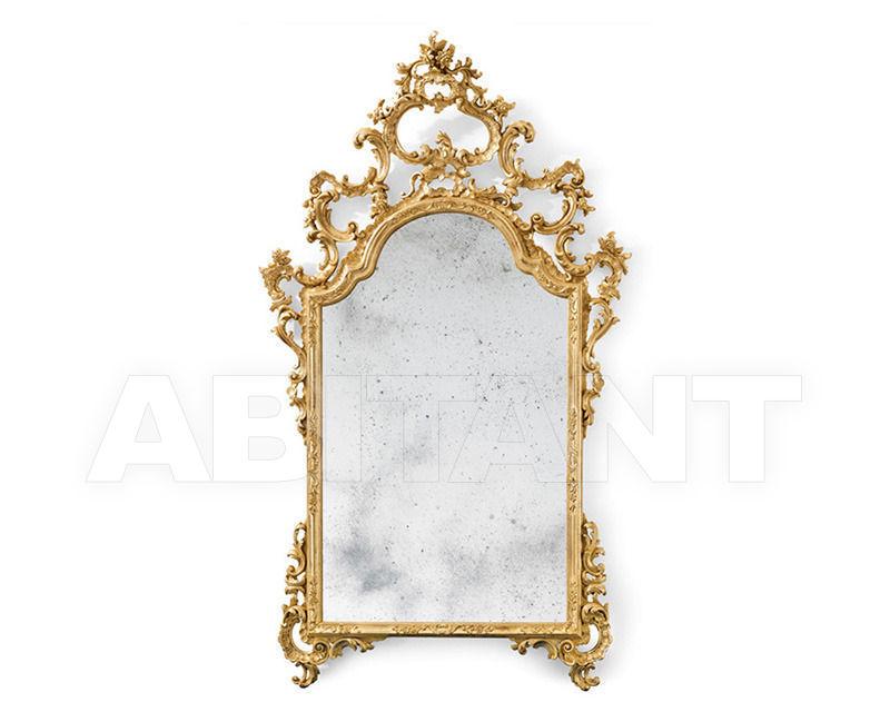 Купить Зеркало настенное Roberto Giovannini srl Consolles 834