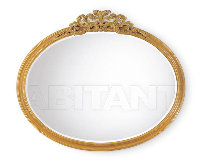 Купить Зеркало настенное Roberto Giovannini srl Consolles 1131