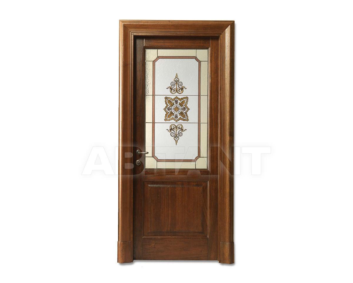 Купить Дверь деревянная New design porte 400 J. D. Quercia 1114/Q/V