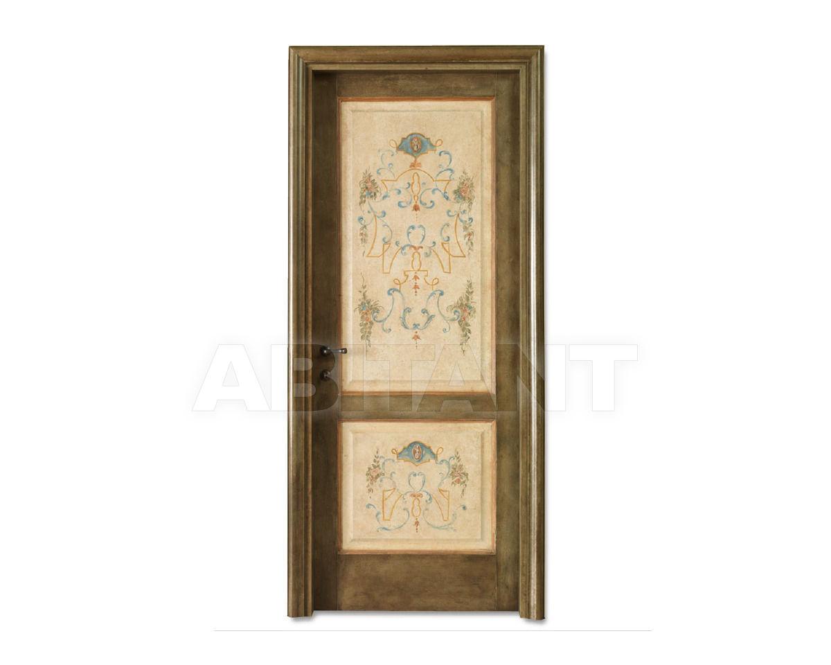 Купить Дверь деревянная New design porte 400 Donatello 1114/Q/D \