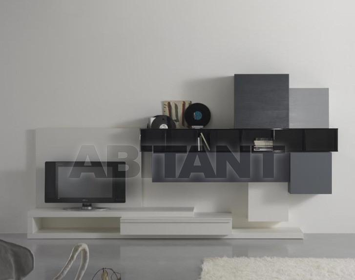 Купить Модульная система Duebi (2В) italia Metropolis 111
