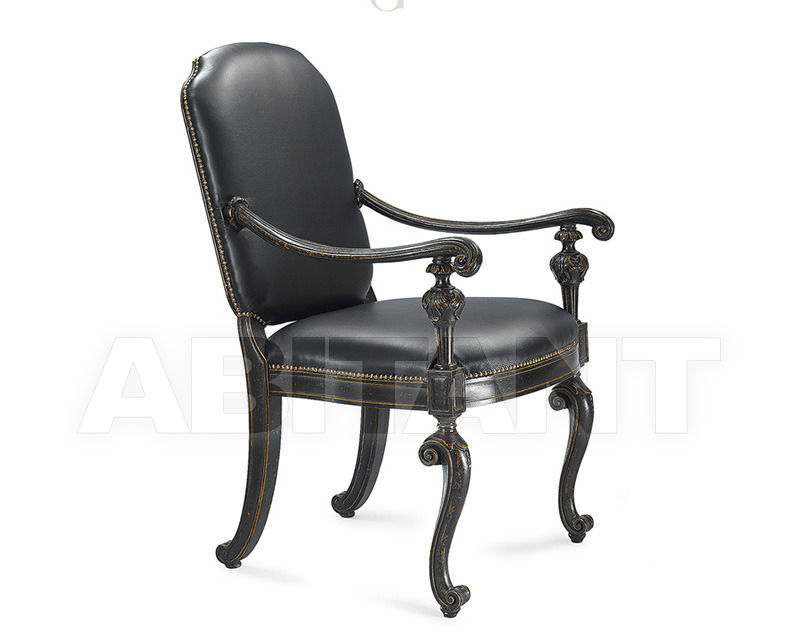 Купить Стул с подлокотниками Roberto Giovannini srl Sofas & Armchairs 1186