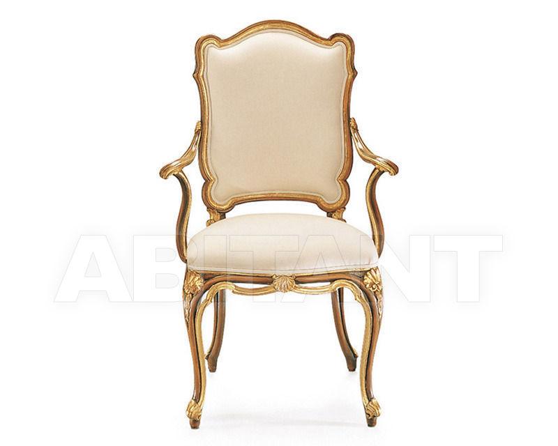Купить Стул с подлокотниками Roberto Giovannini srl Sofas & Armchairs 1045