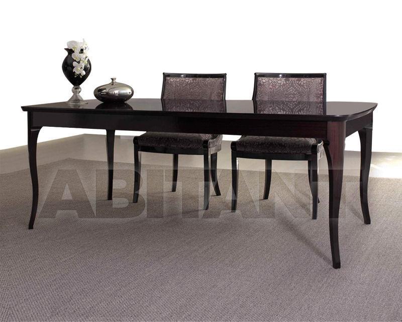 Купить Стол обеденный BELMONDO Galimberti Nino Classico 09322