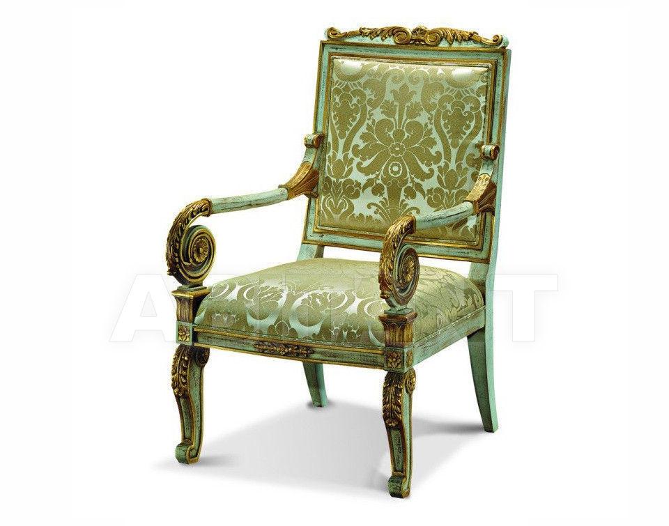 Купить Кресло Francesco Molon Upholstery P71
