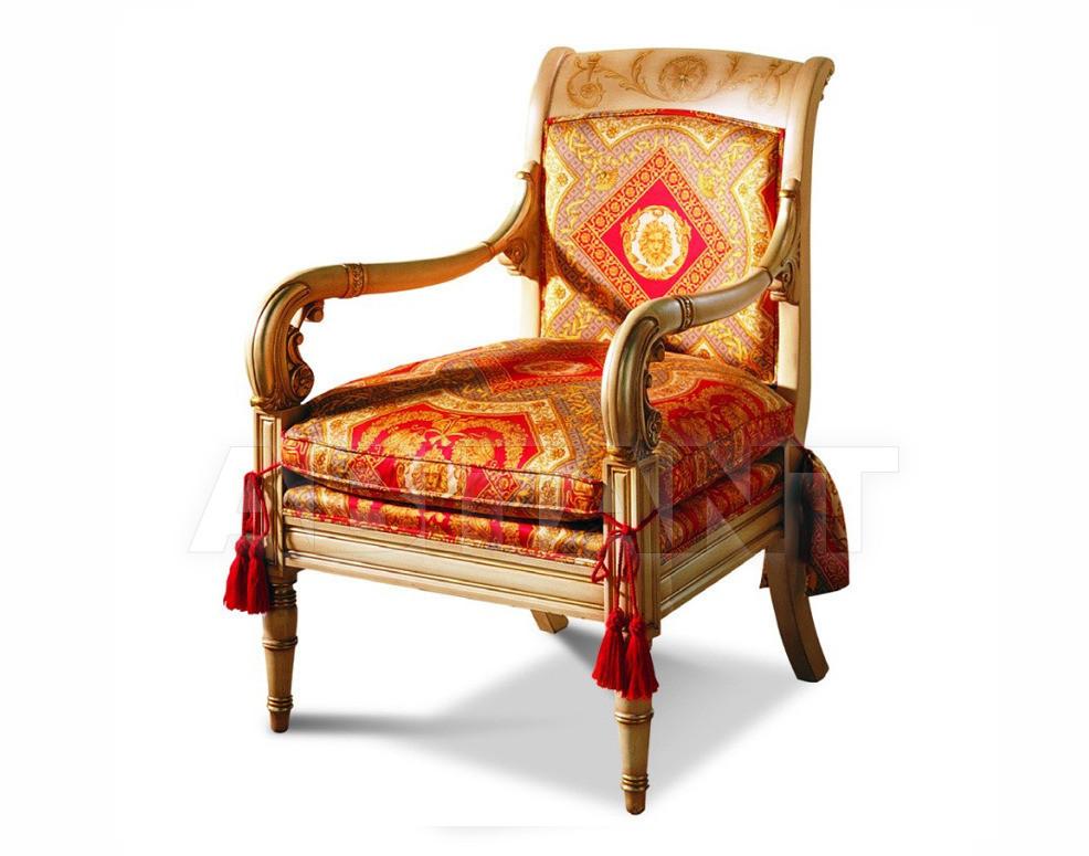 Купить Кресло Francesco Molon Upholstery P7L