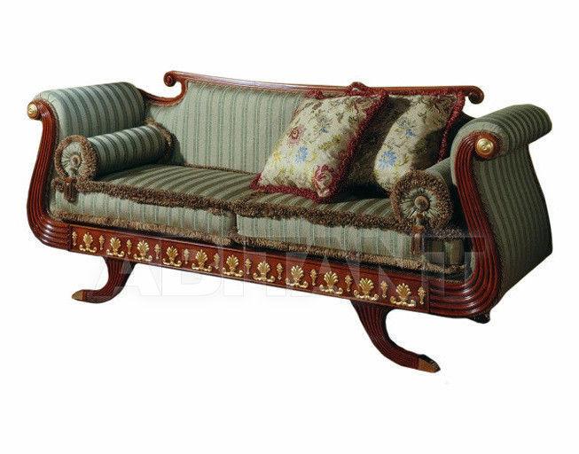 Купить Канапе Francesco Molon Upholstery D399